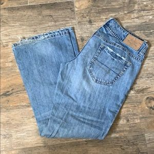 American Eagle Outfitters jeans 8S